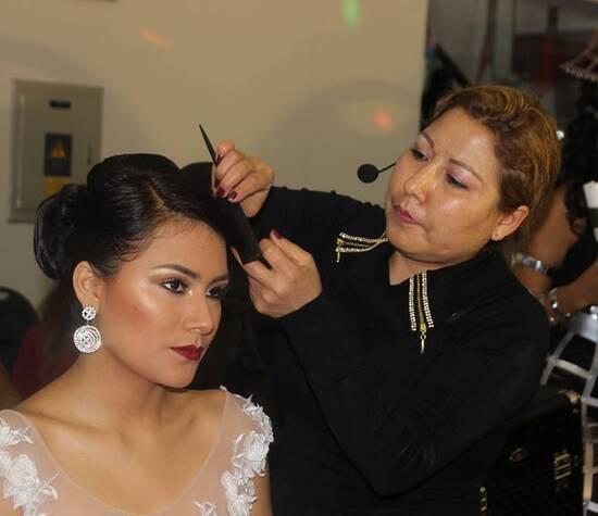 Soledad Guerra Spa Hairstudio