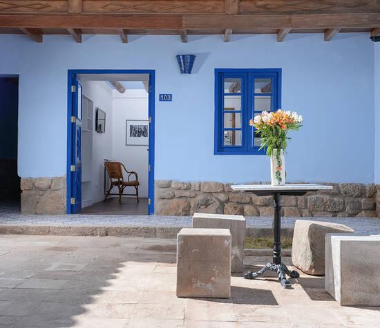 Quinta San Blas