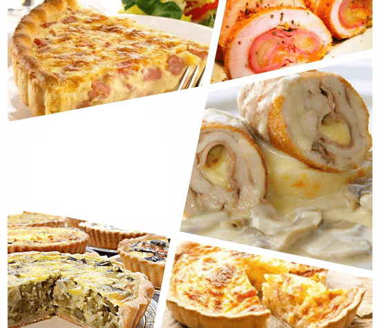 MAMAMA'S CATERING