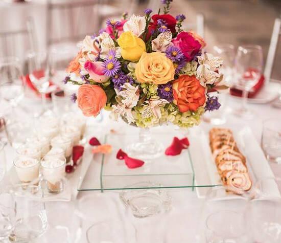 Wedding Planner de Jose L. Valeriano Flores