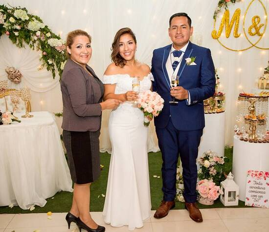 Wedding Janis Designer