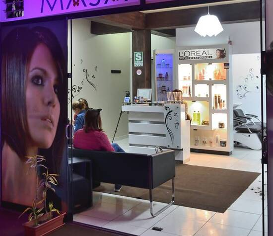 Maja Salón Spa