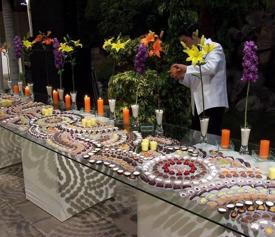 Toldocolor Eventos & Catering