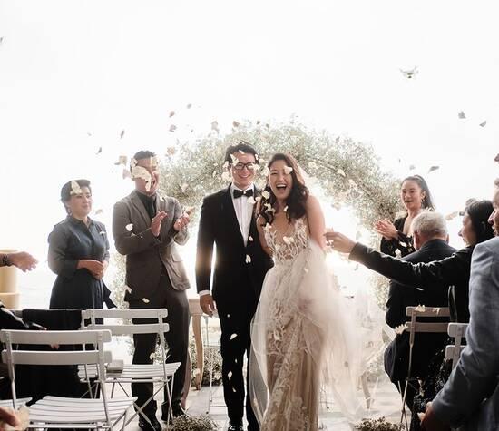 Miguel Irias Enamorado - Wedding Photographer