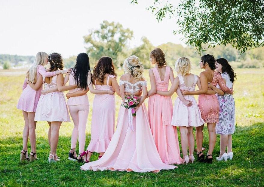 La celebración del matrimonio perfecta gracias a la pasión, creatividad y empatía de Jessica Cavero