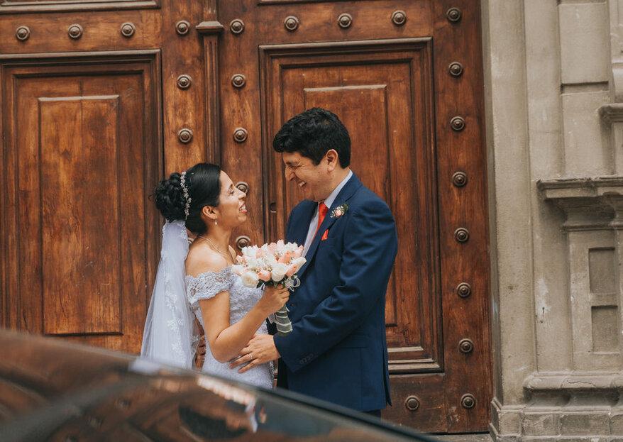 De la mano de Luis Humberto Fotógrafo de Bodas, ¡tu boda quedará retratada por siempre!