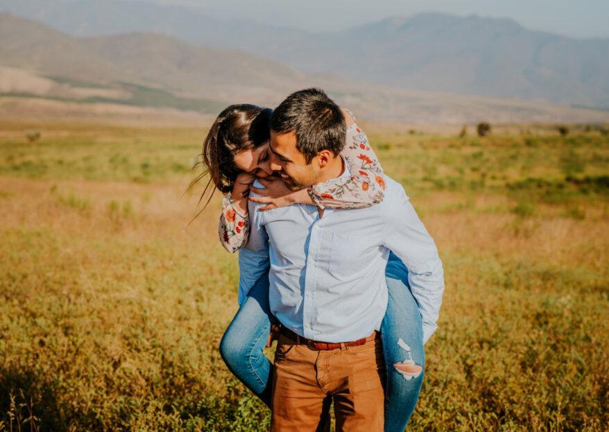 20 planes para hacer en pareja antes de tener hijos: ¿cuáles te faltan por hacer?