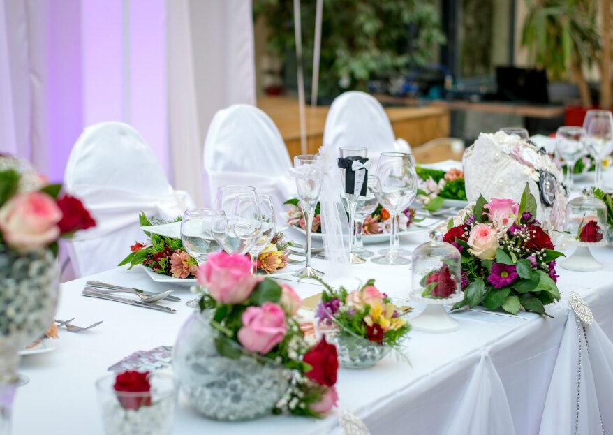 Catering para matrimonio en Arequipa: ¡los mejores para deleitar a tu paladar!