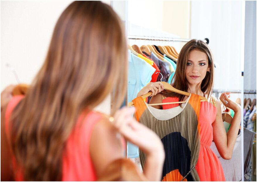 Las 10 mejores tiendas de vestidos de fiesta en Trujillo: ¿lista para sorprender?