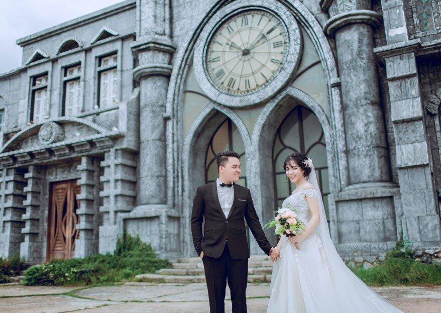El significado de las arras de matrimonio: ¡cómo utilizarlas en tu boda!