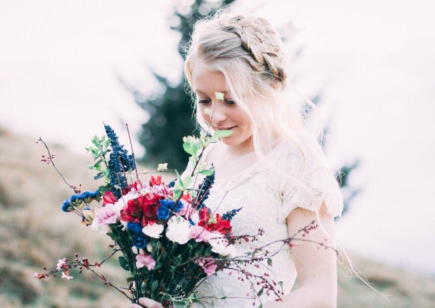 ¿Cómo decorar tu matrimonio en primavera en cinco pasos?