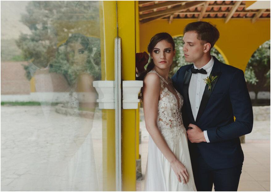 Cuánto cuesta un matrimonio en Lima: ¡anota todo y comienza a planificar!