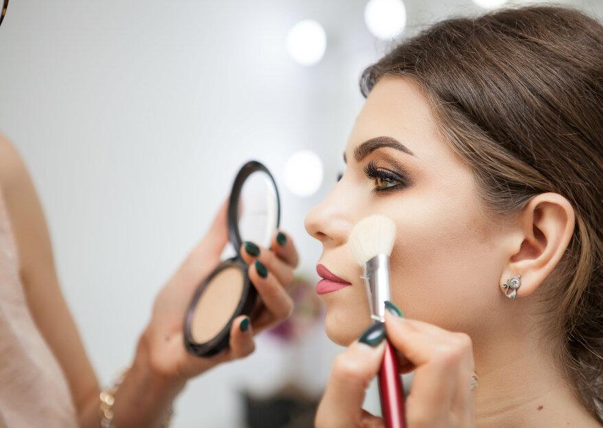 Maquillaje de novia en Lima: los 10 mejores profesionales