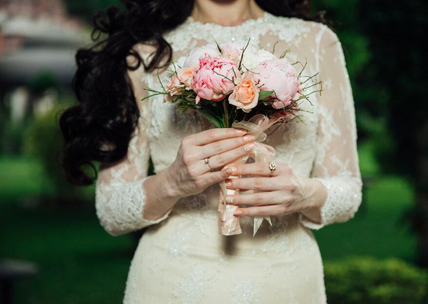 Celebra tu matrimonio en invierno y disfruta de las bondades de la estación más fría del año