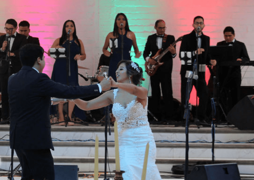 Animación integral para tu boda: ¡más que solo una orquesta para tu matrimonio!