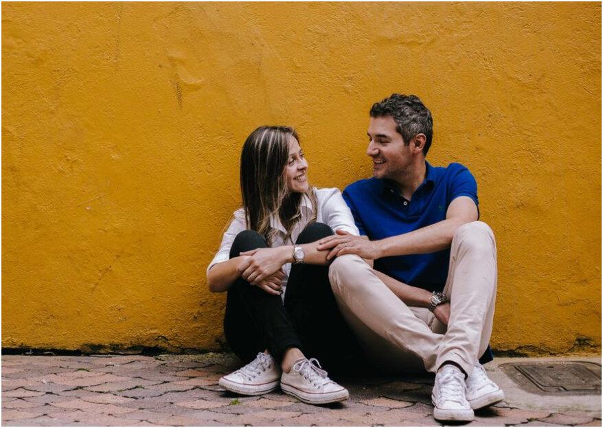 Teoría de las 4 C, el test para saber si eres compatible con tu pareja