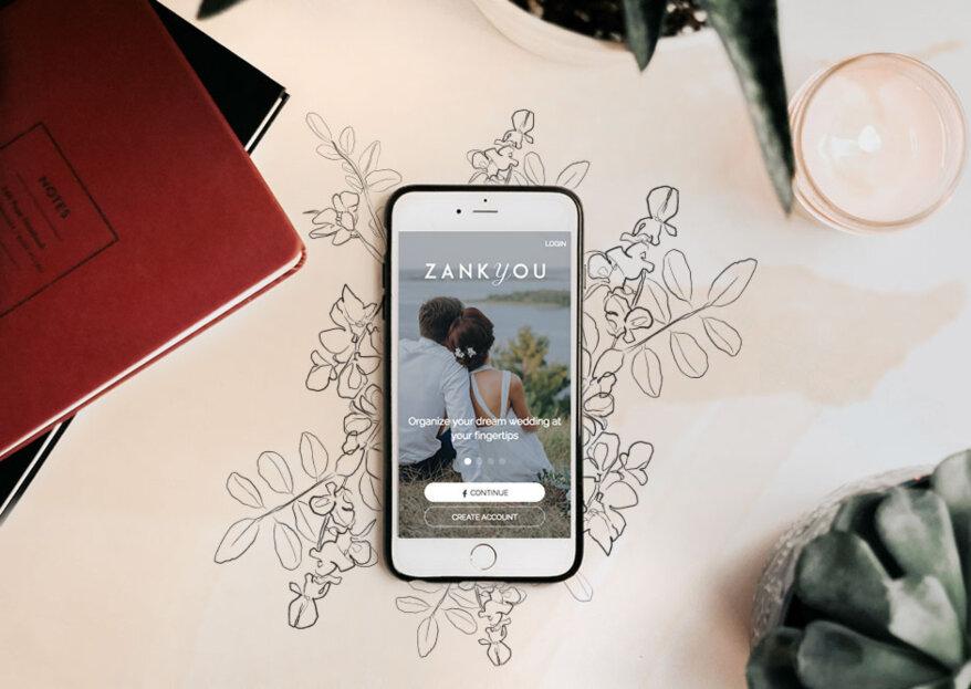 Las 10 mejores apps para organizar tu matrimonio: ¡soluciones a un clic!