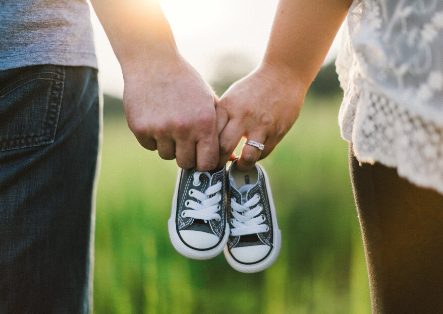 ¿Quiero o queremos ser padres? Un asunto de la vida en pareja