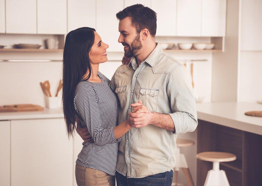Descubre por qué eliges el mismo tipo de pareja