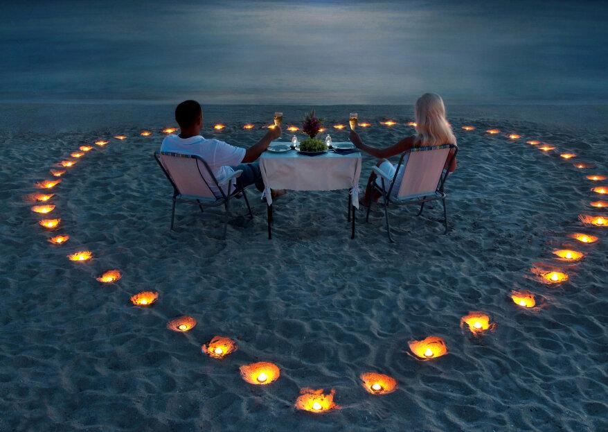 Los restaurantes más románticos en Lima: ¡una cita para celebrar el amor!