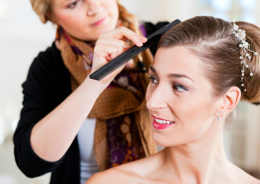 Las 10 mejores peluquerías para tu matrimonio en Lima: ¡calidad y talento!