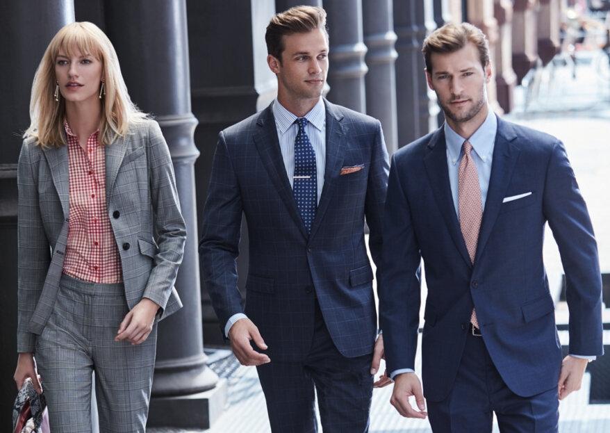 Tendencias para hombres 2019: descubre la moda que más se está llevando
