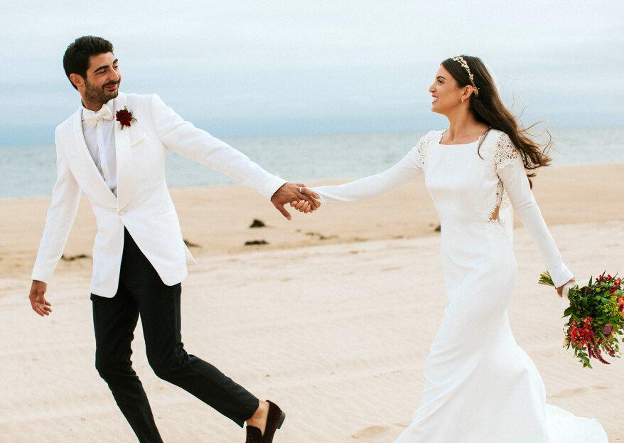 ¿Cómo celebrar un matrimonio de dos días? ¡Pasa un fin de semana inolvidable!