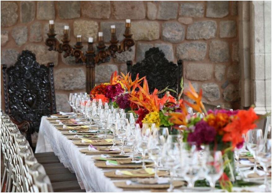 Las 10 mejores casas y centros de eventos para matrimonios en Cusco. ¡Conoce más de la ciudad imperial!