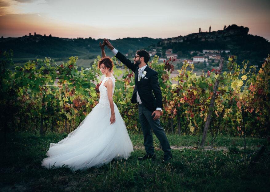 ¿Por qué celebrar tu matrimonio en otoño? ¡Cinco ventajas que te convencerán!