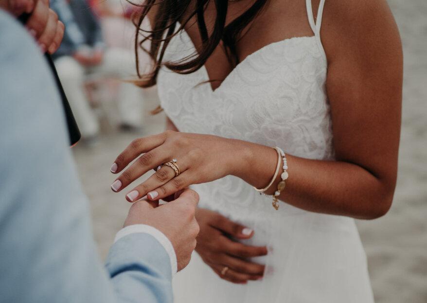 Técnicas de bronceado antes del matrimonio: ¡serás una novia con un piel envidiable!