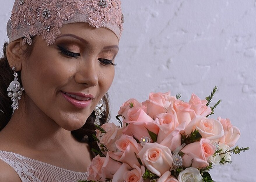 Descubre las alternativas al labial rojo para novias, ¡consejos para lucir el nuevo color de la temporada!