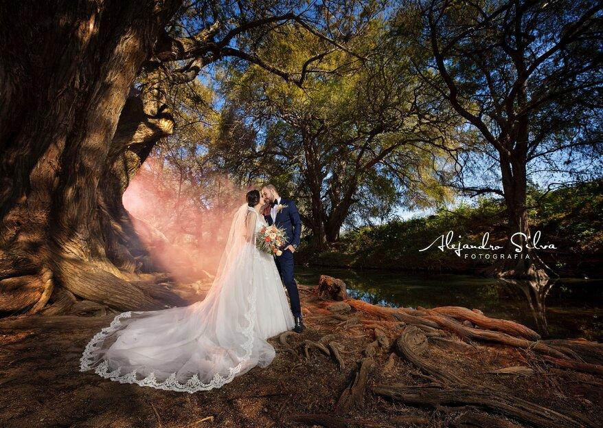 Alejandro Silva Fotografía: momentos de vida que trascienden con la elegancia, calidad y emoción de tu boda