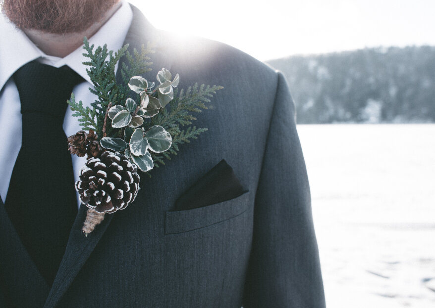 Cómo decorar tu matrimonio en invierno: ¡los 5 pasos para hacerlo!