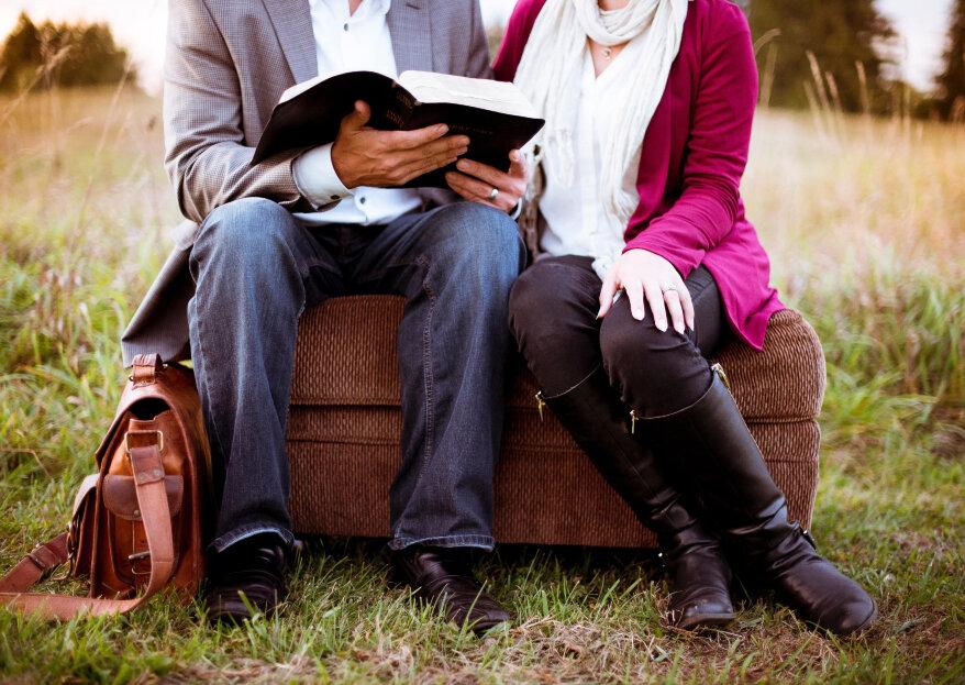Los cursos prematrimoniales: todo lo que necesitas saber para dar el sí