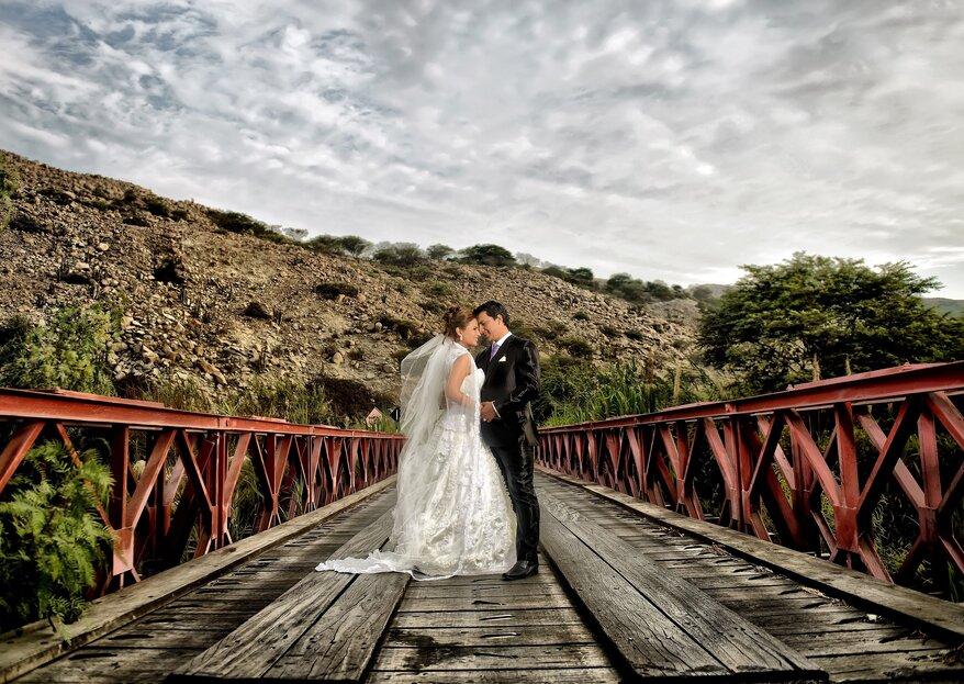 Así debe ser el fotógrafo para tu boda, ¡aprende a reconocerlo!