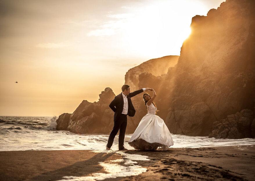 ¿Todo listo para tu matrimonio? Revisa los 10 detalles imprescindibles que debes tener bajo control antes de dar el SÍ