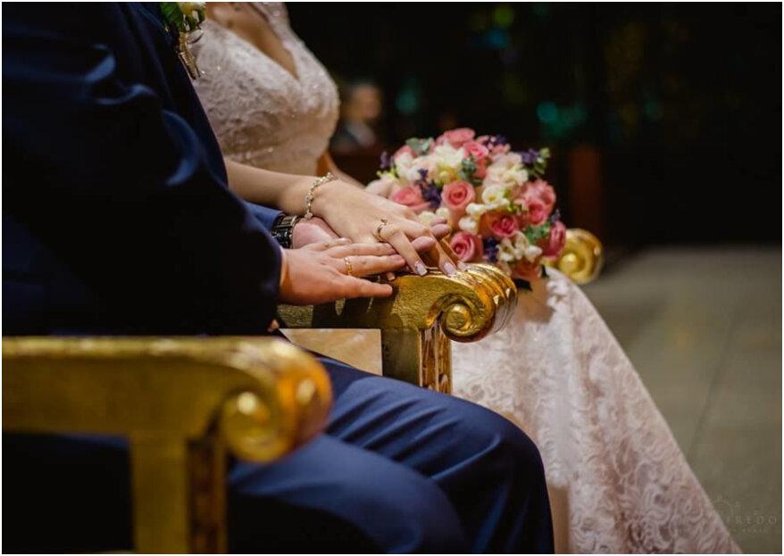 ¿Cómo evitar estafas en la organización de tu boda? Ojo a estos 6 puntos