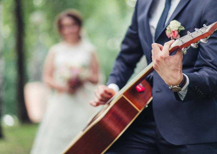 Cómo elegir la música para matrimonio: i5 consejos para encontrar tu estilo!