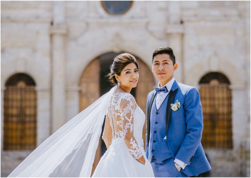 Los mejores locales para matrimonios en Junín. ¡Descubre maravillosos escenarios!
