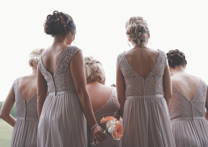 Vestido de fiesta para matrimonio de día: ¡elígelo en 5 pasos!