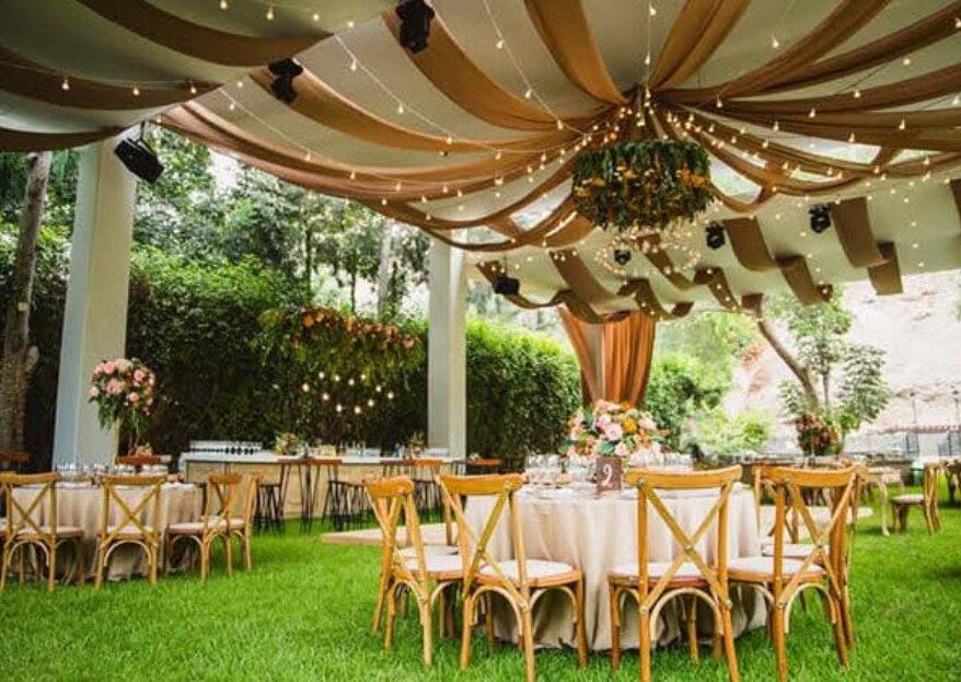 DN Eventos Catering & Buffet: puestas en escena que enamoran y un menú de la más alta calidad