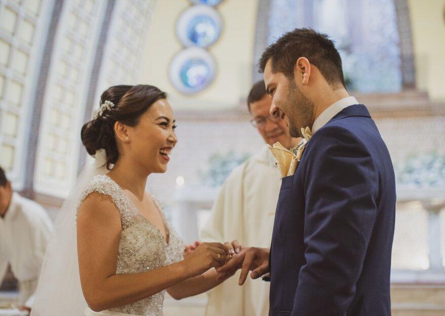 ¿Cuánto cuesta casarse en las iglesias más solicitadas de Lima? Te contamos