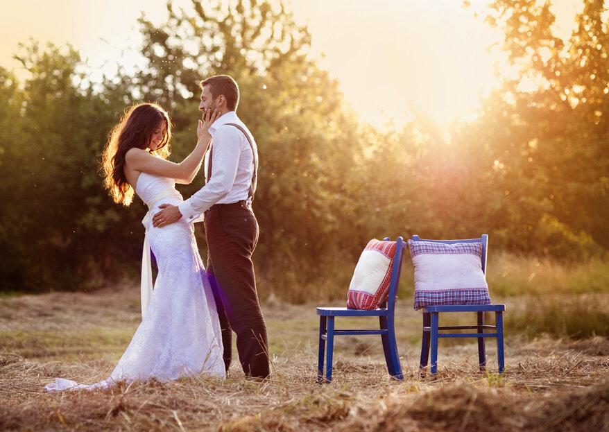 ¿No falta nada para tu boda?, conoce los elementos que tienes que considerar para una boda maravillosa
