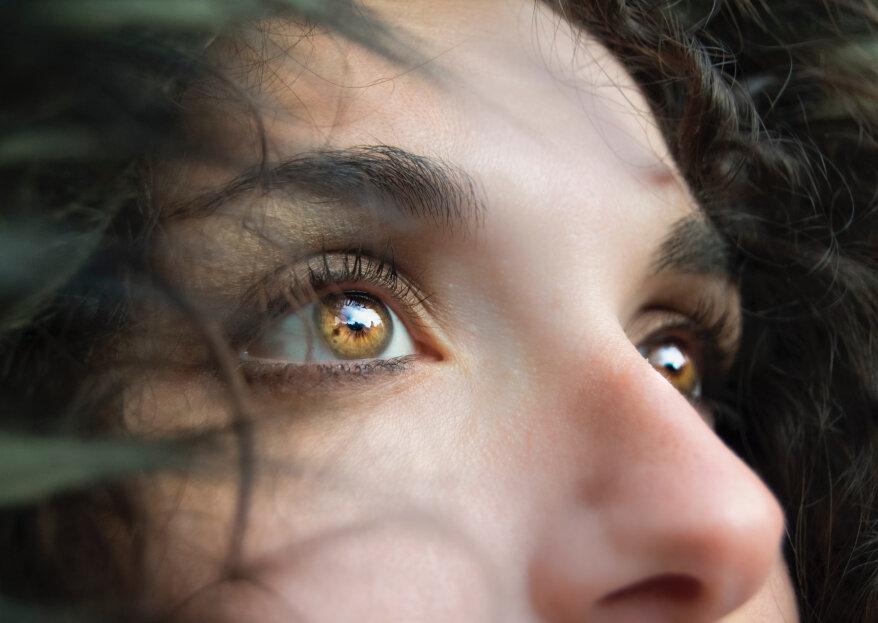 Visual, auditiva o kinestésica: ¿cómo te percibe tu pareja?