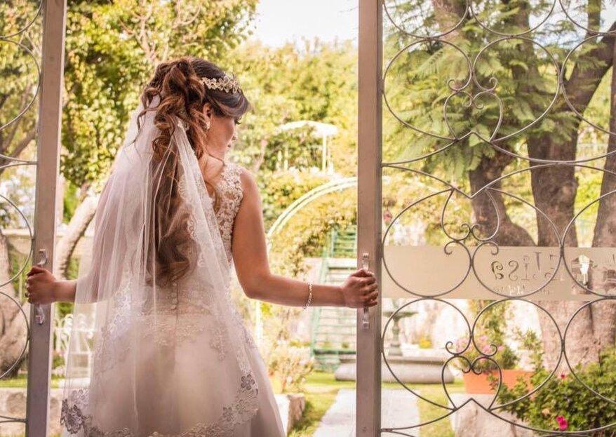 Las 10 mejores tiendas de vestidos de novia en Arequipa