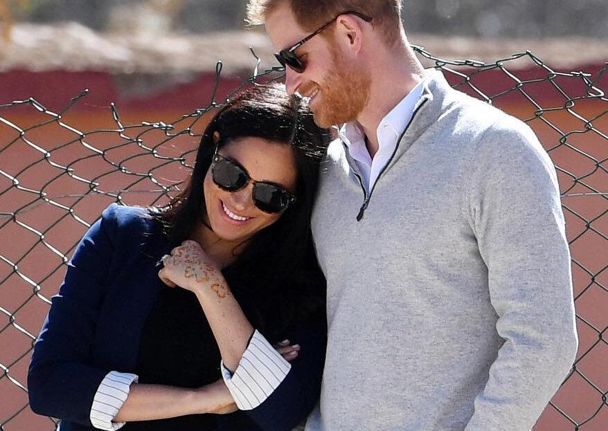 ¡Ya nació! Meghan Markle y el príncipe Harry son padres... ¡de un niño!