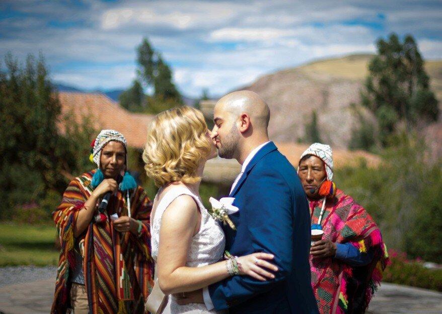 3 destinos de ensueño en Perú para celebrar tu matrimonio, ¡cásate en un hotel de lujo!