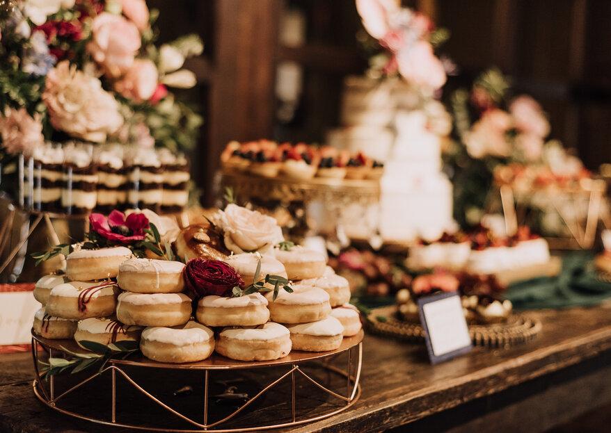 Los mejores catering para matrimonio en Cusco: tradición y buen gusto
