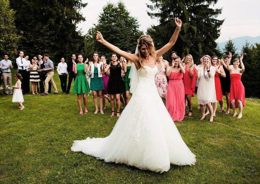 10 consejos para organizar una boda sin estrés