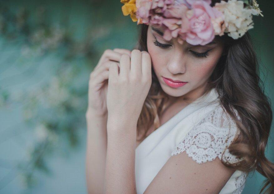 Consejos para ajustar tu vestido de novia de la manera correcta
